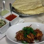Indian Lounge York onion Baj poic