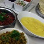 Indian Lounge York Food pic1